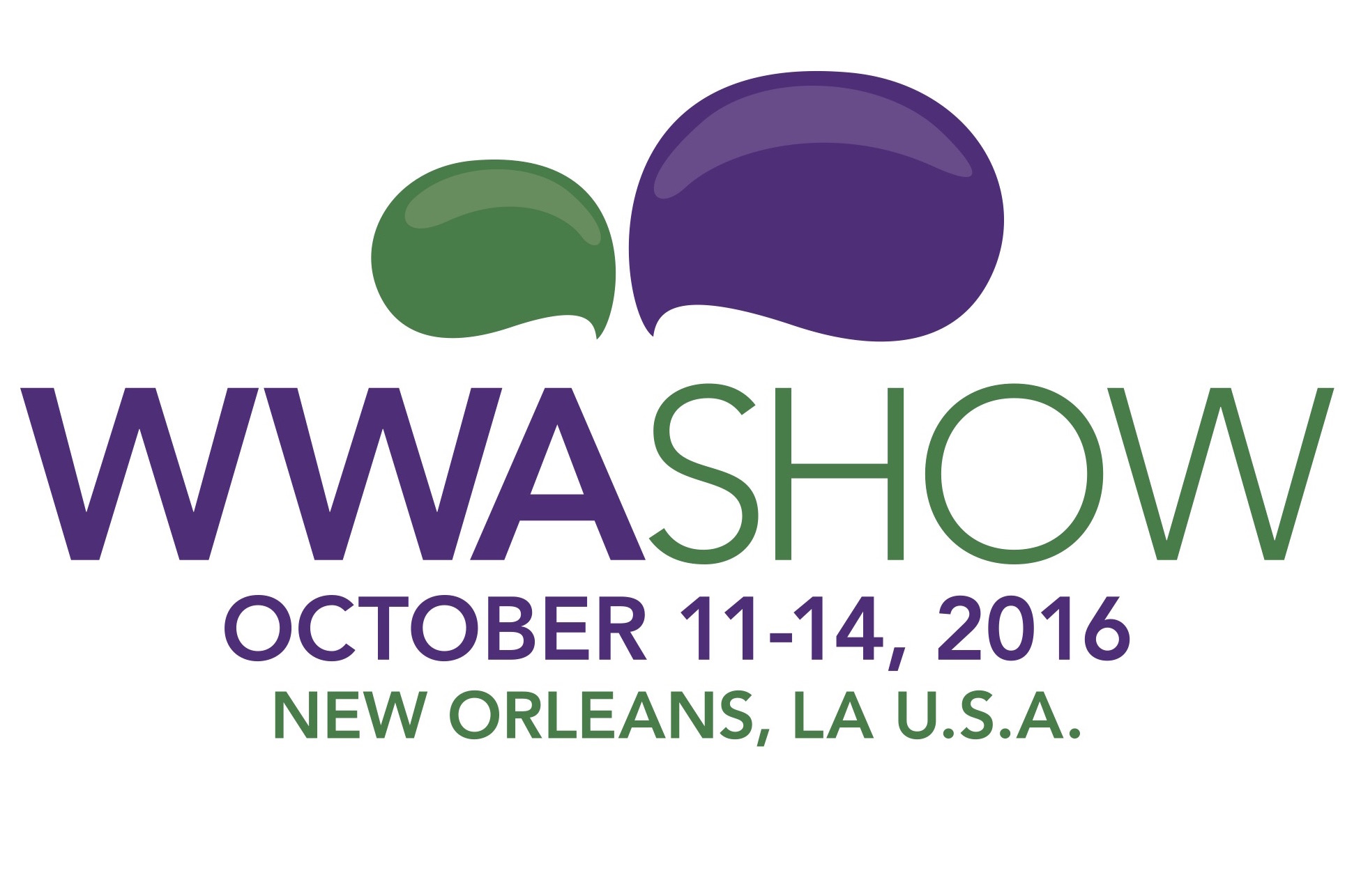 Display Event Wwa Annual Symposium Trade Show 2016